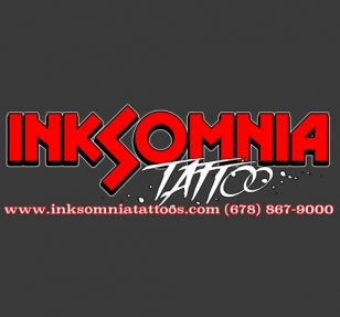 Inksomnia Tattoo