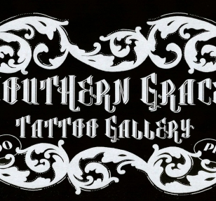 Southern Grace Tattoo Gallery