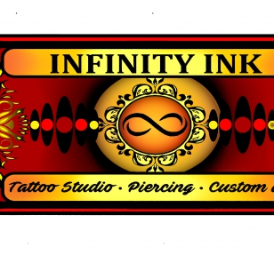 Infinity Ink Tattoo