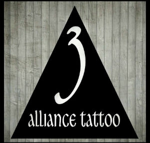 3 Alliance Tattoo